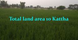 Land for sale, Sakhuwani, Tilottama, Rupandehi