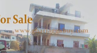 House for sale, Janakinagar, Tilottama