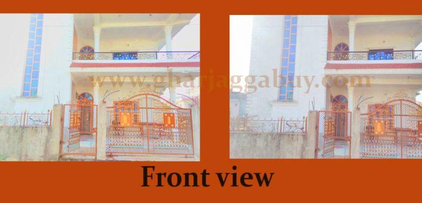 House for sale, Janakinagar, Tilottama