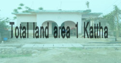 Land for sale in Manigram