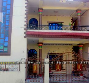House for sale in Janakinagar, Tilottama, Rupandehi near of highway