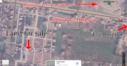 12 Dhur land is for sale in Bhairahawa