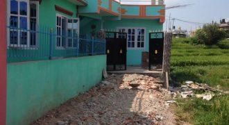 House on sale in Tikathali, Kathmandu