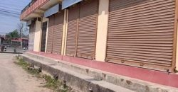 Shutter for Rent at Manigram, Rupandehi