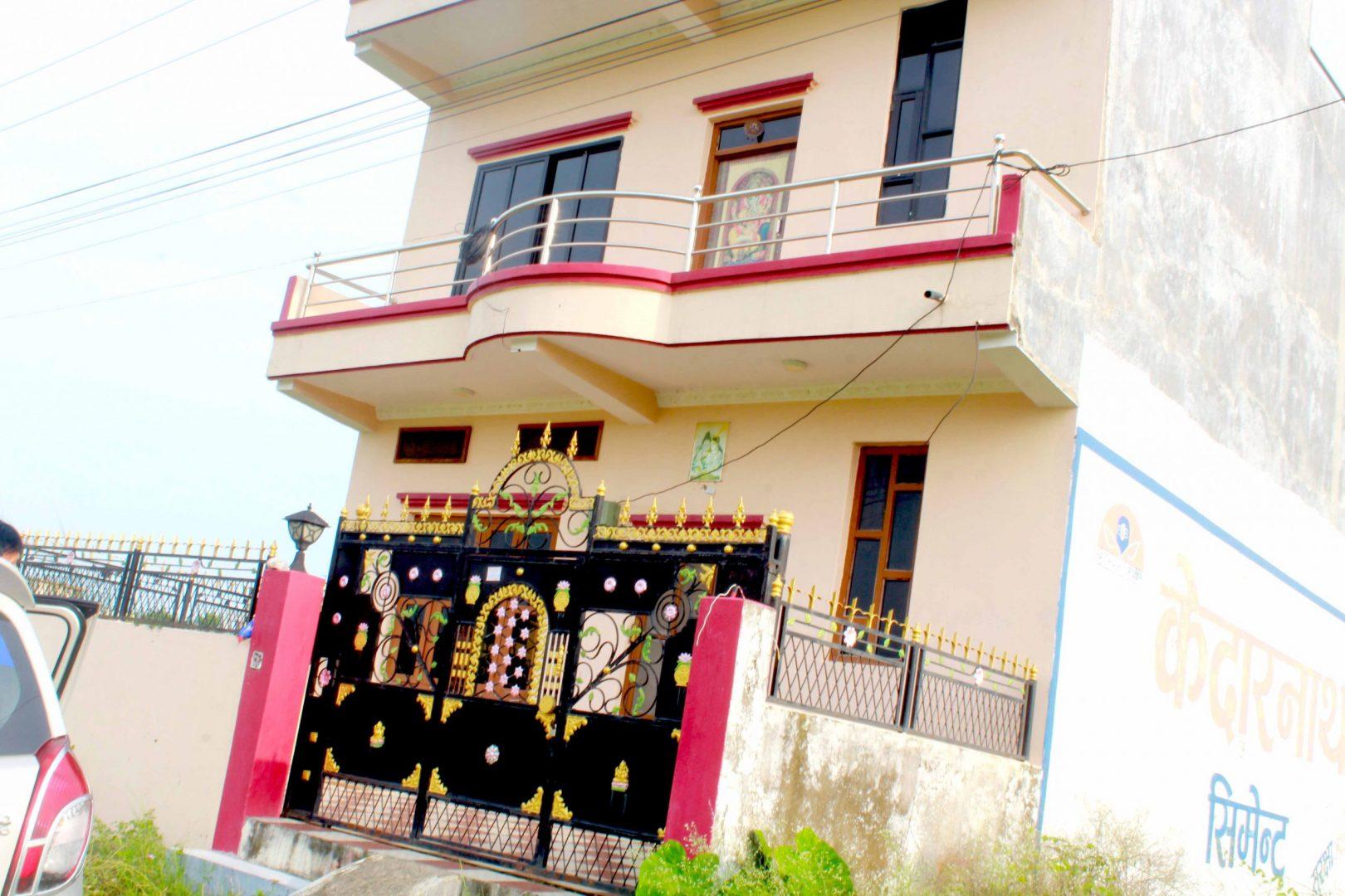House for sale in Nayamil, Tilottama, Rupandehi