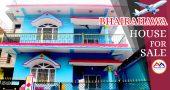 House for sale in Bhairahawa, Barmeli Tole, Rupandehi