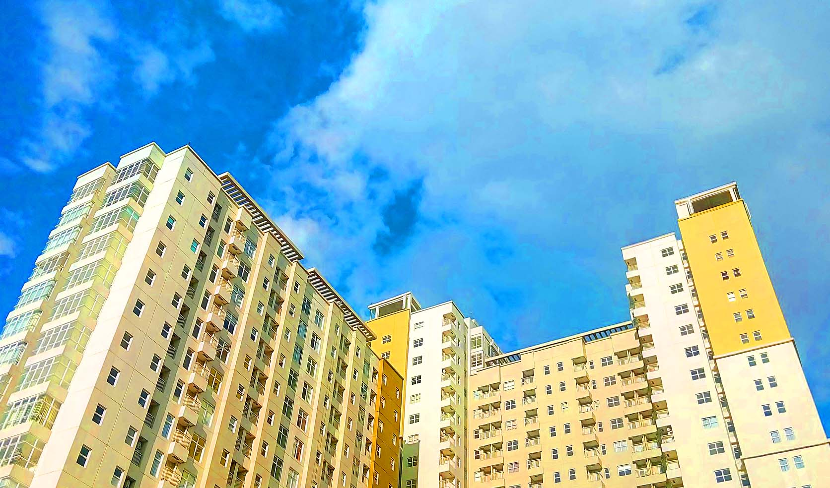 How much is the rent for different apartments in Kathmandu valley?
