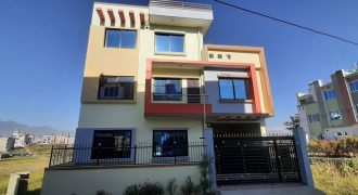 House on sale imadole Lalitpur Nepal