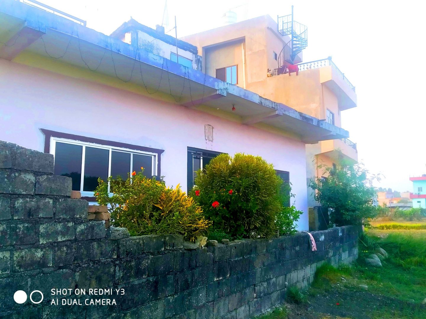 Cheap house for sale in Bhalwari Rupandehi Nepal