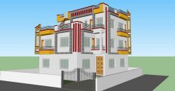 House on sale in Kapan Aakase Dhara Aadhikari Chok, Kathmandu