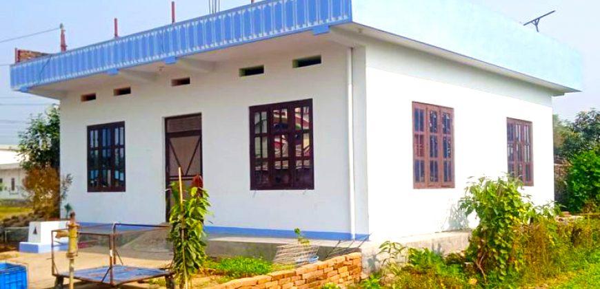 Beautiful house for sale in Bardaghat, Nawalparasi