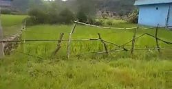 Land for sale in Pokhara-30, Nepal