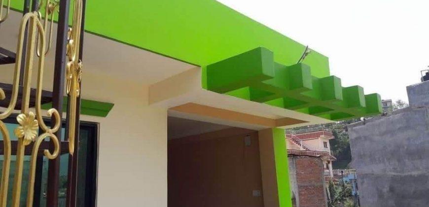 House for sale in Tarkeshwar, Kathmandu