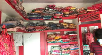 Fancy shop is for sale in Kalikanagar, Butwal