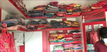Fancy shop is for sale in Kalikanagar, Butwal