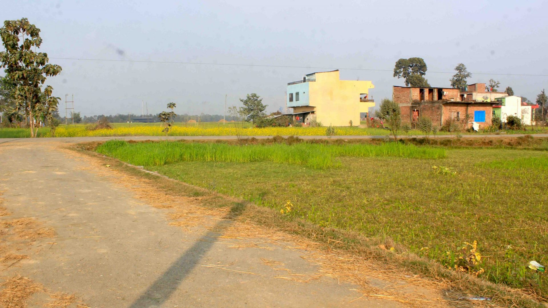 Cheap ghaderi for sale in Nawalparasi Nepal, cheap land for sale