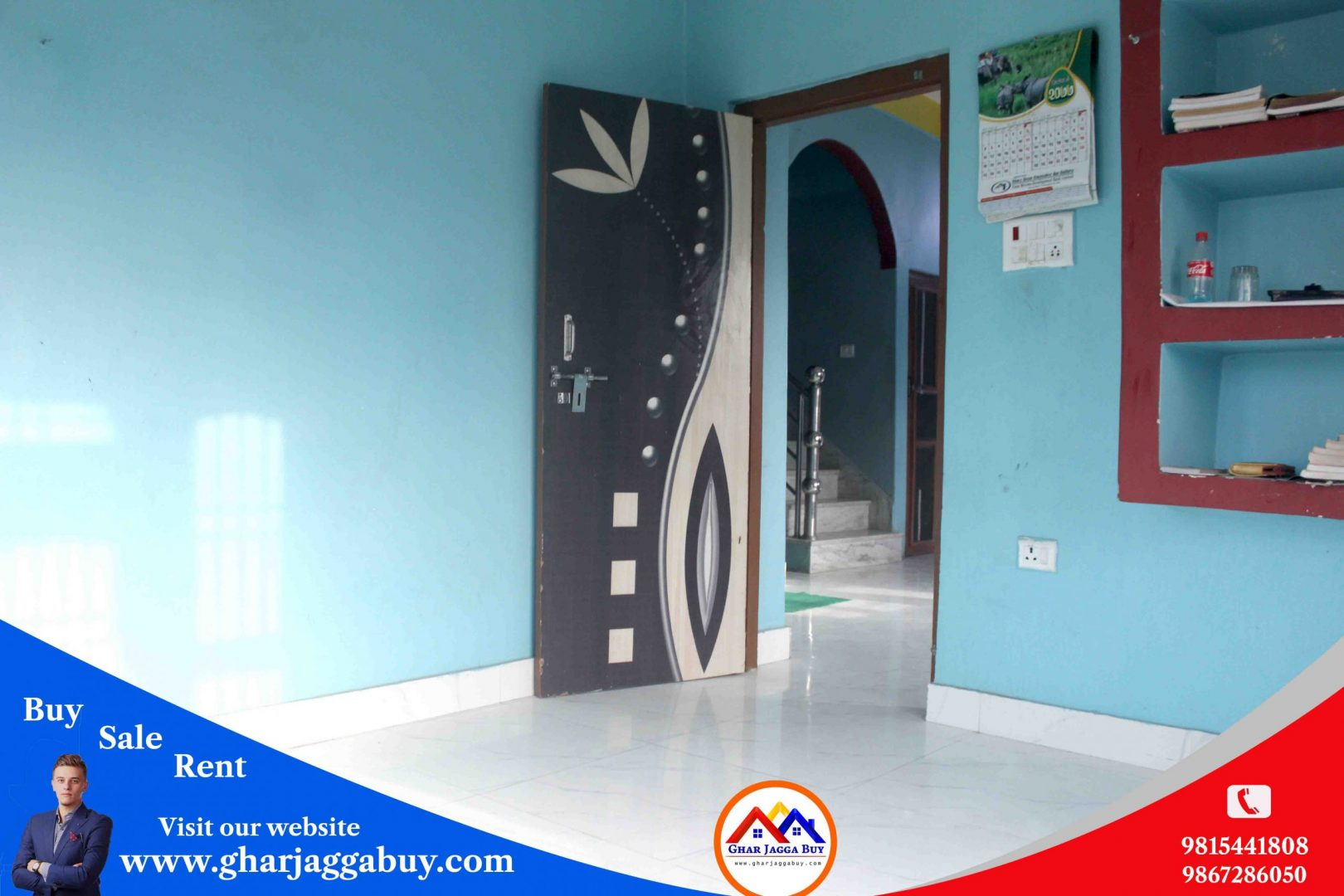 House for sale in Mangalapur, Rupandehi
