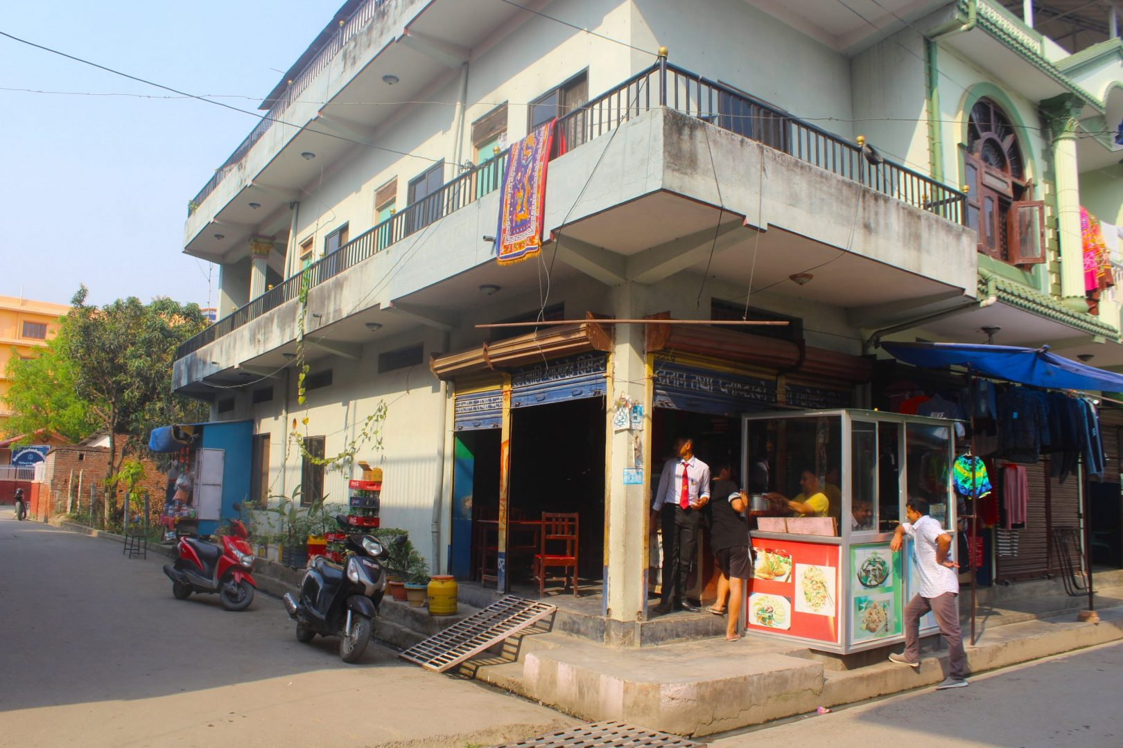Commercial house for sale in Drivertole,Rupandehi