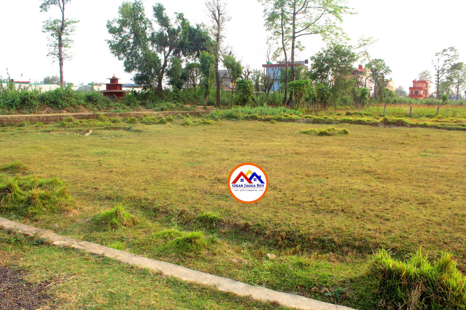 Land for sale in Shankarnagar, Tilottama, Rupandehi